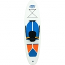 BestWay HydroForce White Cap σανίδα Sup